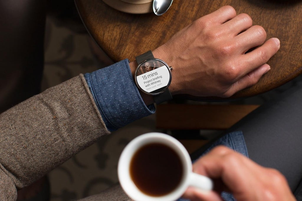 Moto-360-Android-Wear
